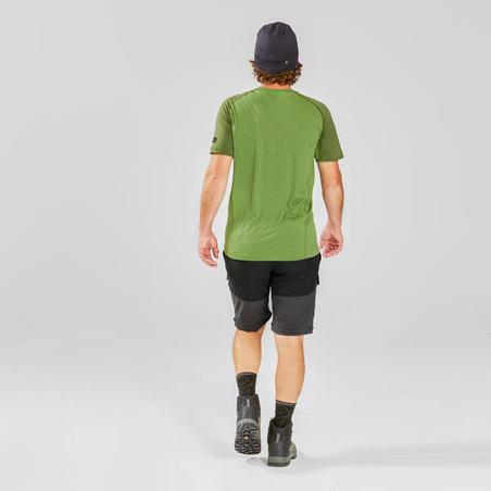 Trek 100 convertible pants - Men
