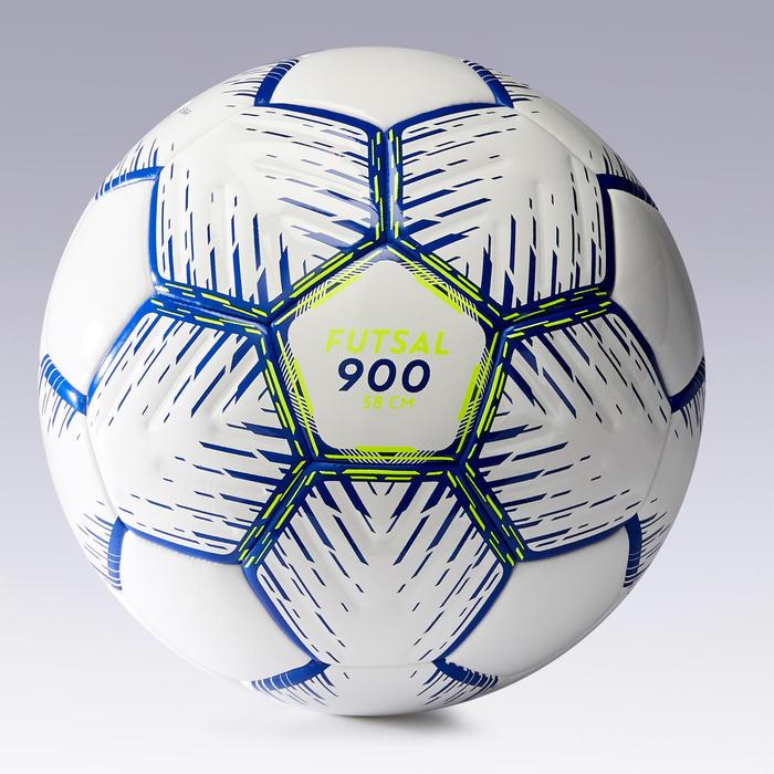 Ballon de Futsal FS 900 58cm