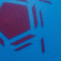 Foambal maat 4 blauw