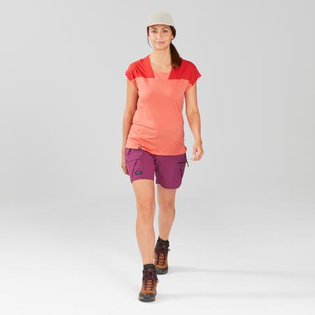 """Nuo UV spindulių apsauganti kepuraitė su nuimama kaklo apsauga """"Trek 900"""""""