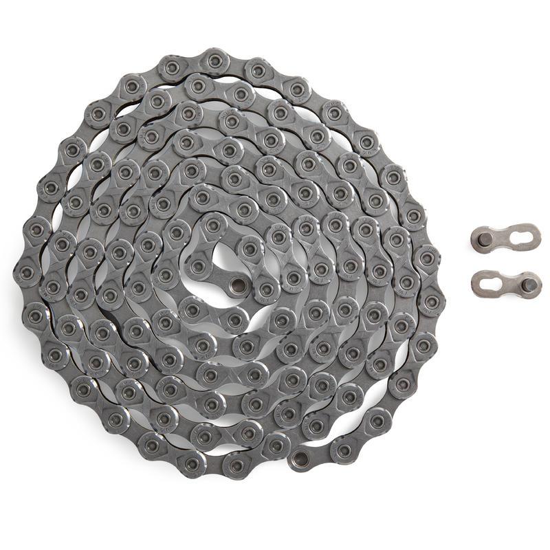 10-Speed Bike Chain