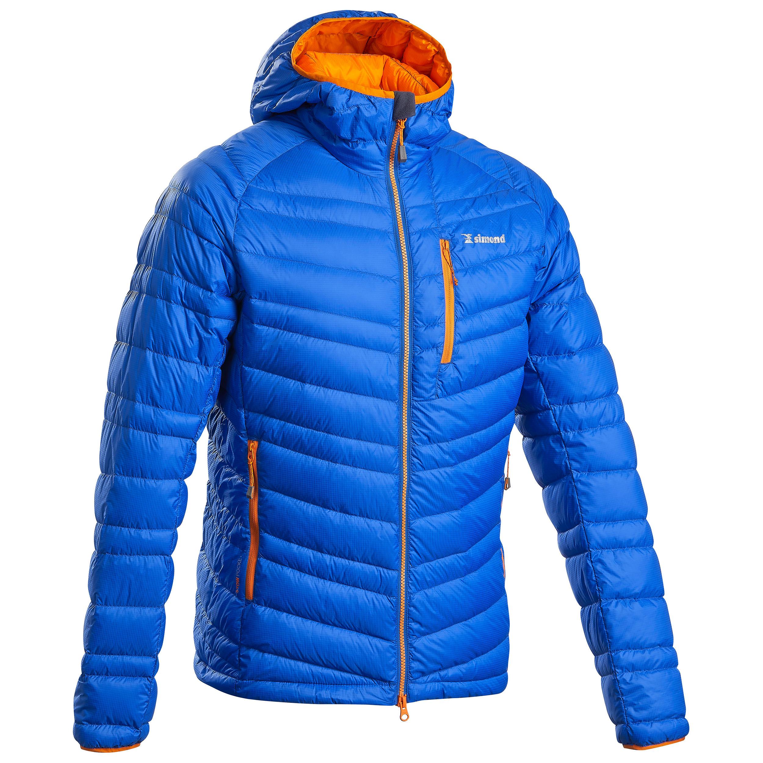 Jachetă Puf Light Bărbaţi