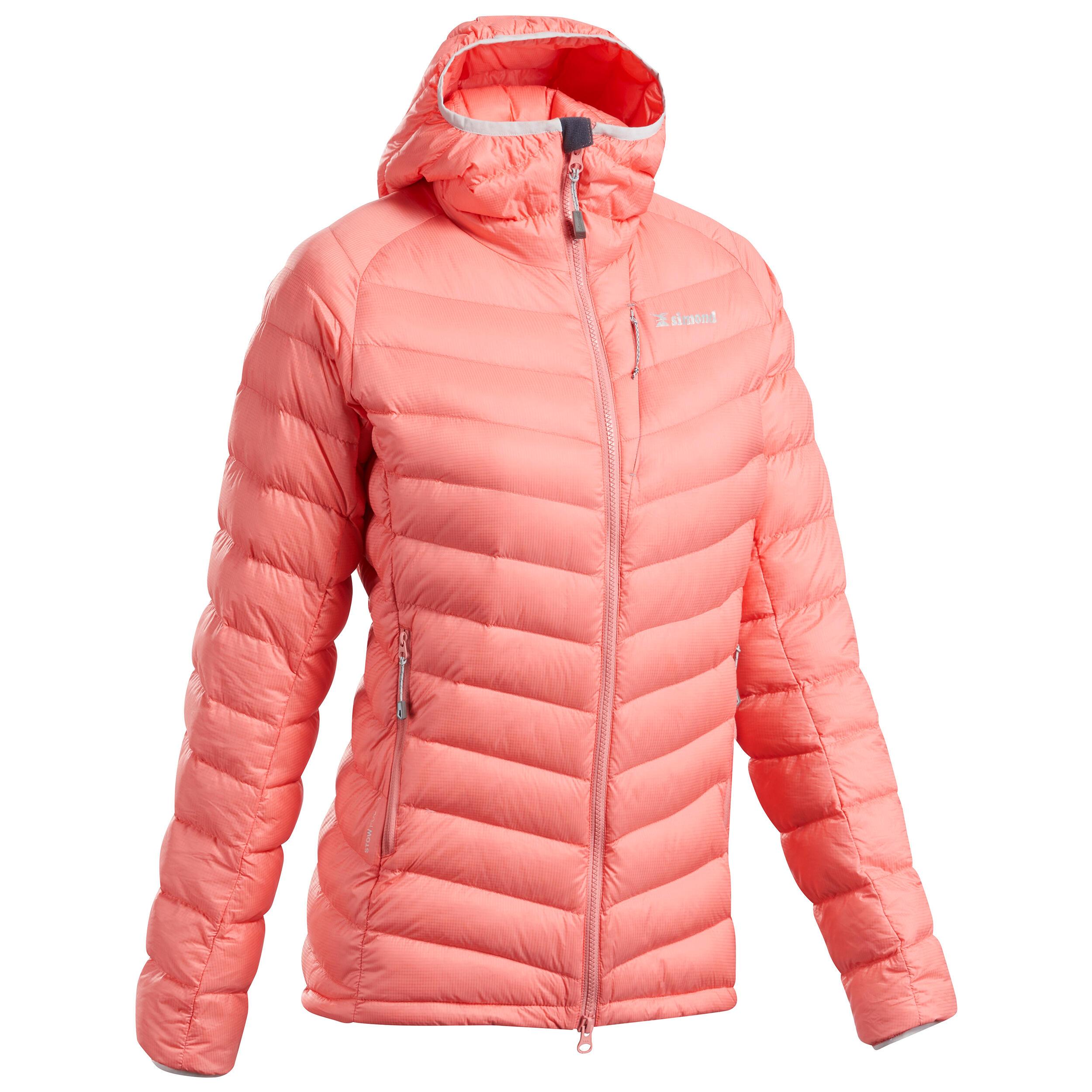 Jachetă Puf Light damă