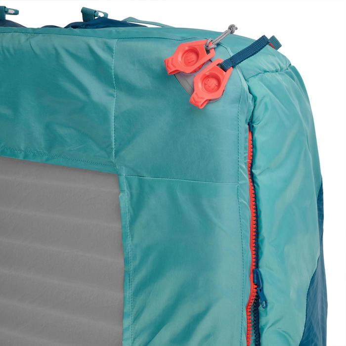 SLEEPIN BED MH500 - SAC DE COUCHAGE ET MATELAS 2 EN 1 - 15°C - XL