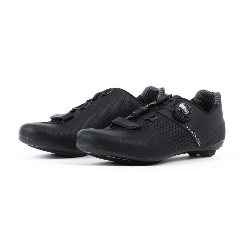 Шоссейные велотуфли - RACING Обувь - ВЕЛОТУФЛИ ROADR 520 VAN RYSEL - Обувь