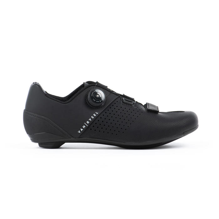 Zapatillas de ciclismo ciclodeporte VAN RYSEL ROADR 520 VAN RYSEL |  Decathlon