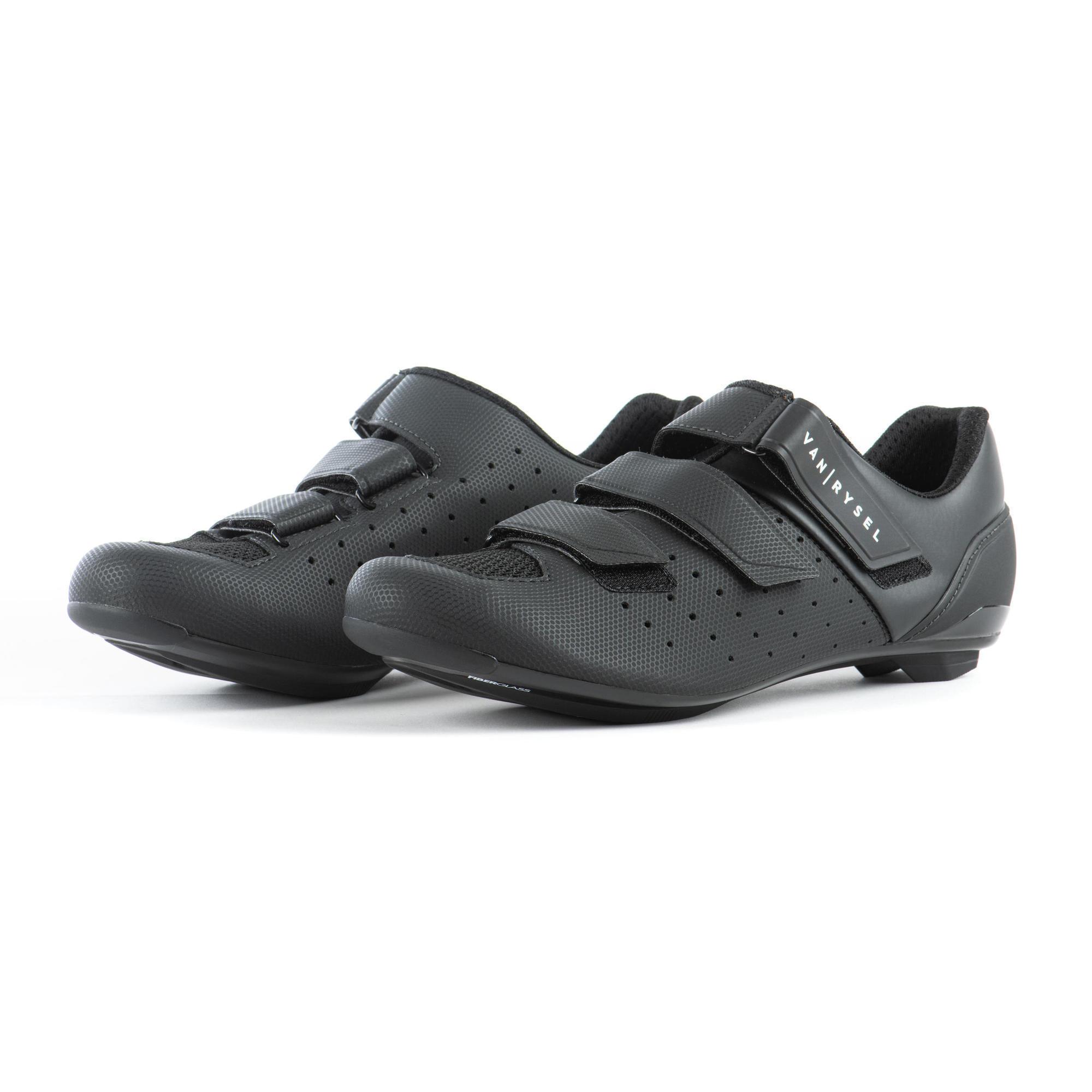 Fahrrad-Schuhe Rennrad RR 500 | Schuhe > Sportschuhe > Fahrradschuhe | Van rysel