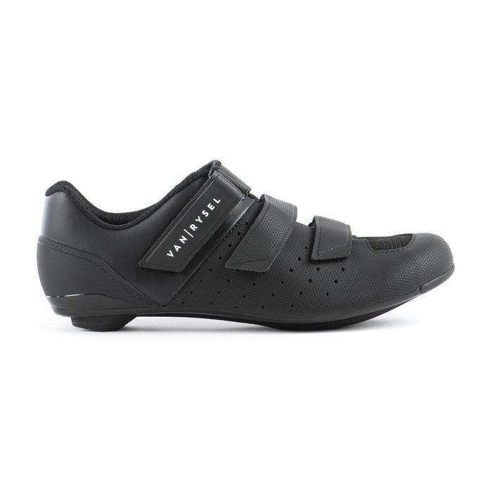 Sportive Road Cycling Shoes 500 - Black