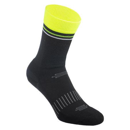 Шкарпетки 900 для велоспорту - Жовті