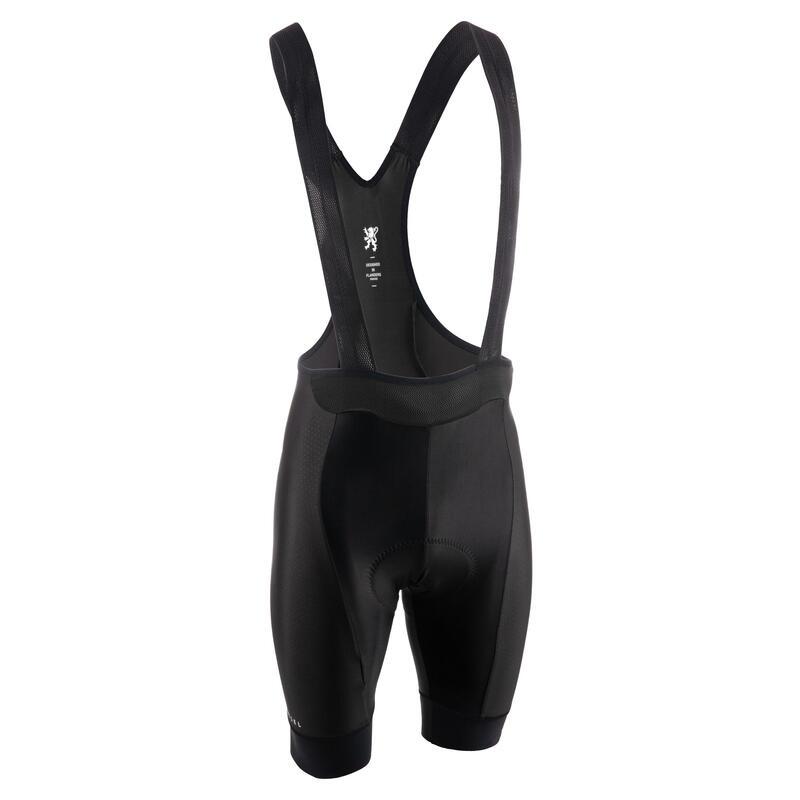 RR 900 Road Cycling Bib Shorts - Black