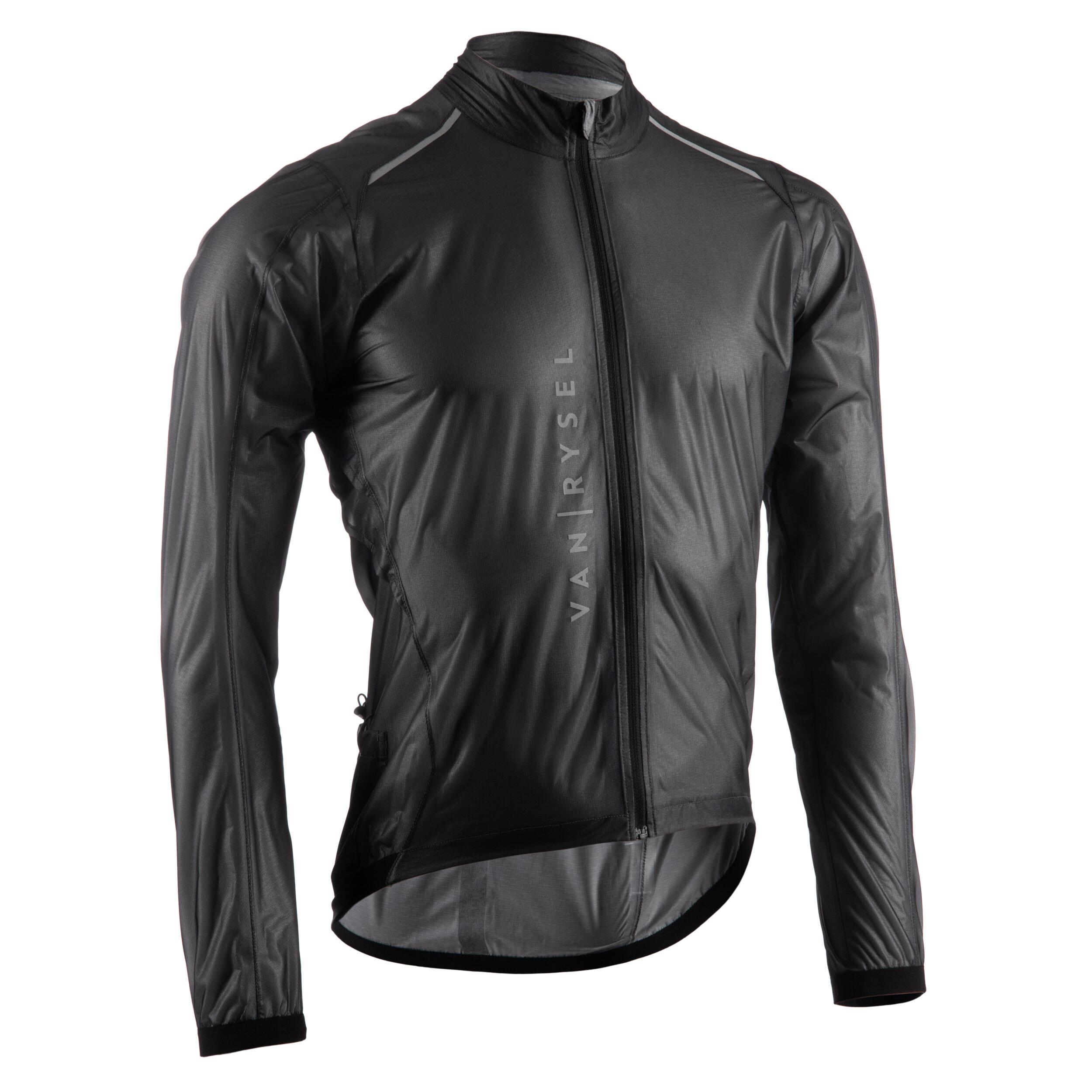 Jachetă ploaie Ultralight