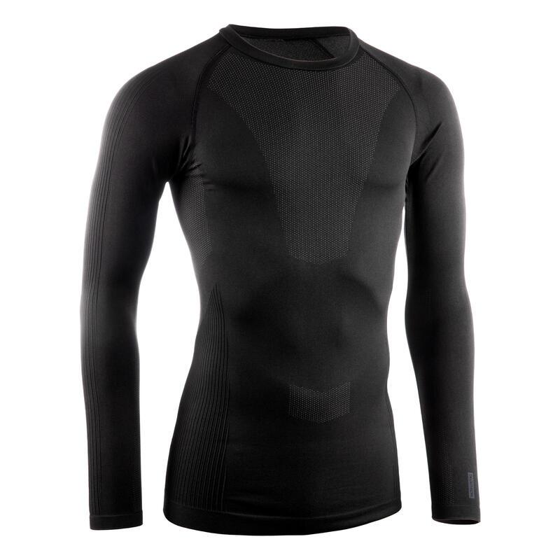 Spodní cyklistické tričko Training černé