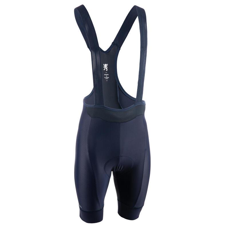 RR 900 Road Cycling Bib Shorts - Blue