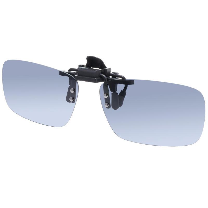 Lentile Polarizante detașabile pentru Ochelari de vedere MH120 S Categoria 3