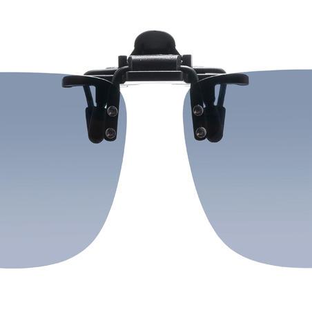 Verres à pince polarisants pour lunettes de vue MH OTG 120
