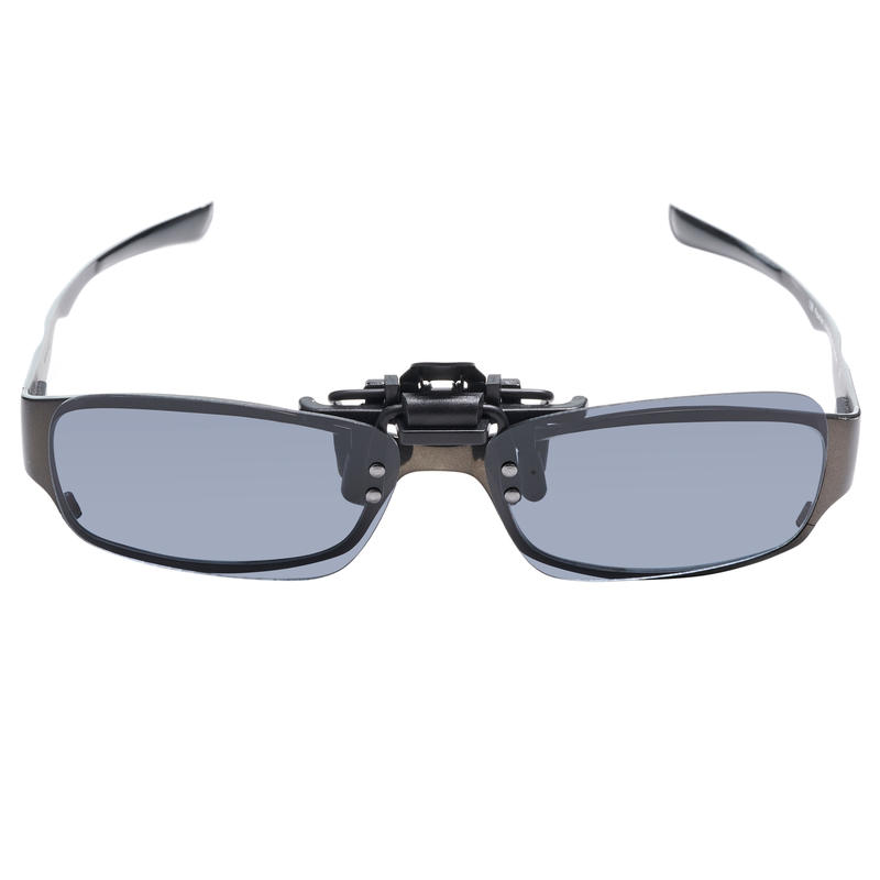 Adjustable Clip-on Polarised Glasses - MH OTG 120 SMALL - Category 3