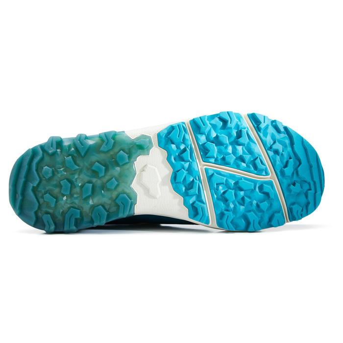 Chaussures de marche nordique NW 500 Flex-H turquoise