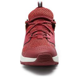 Chaussures de marche nordique NW 500 Flex-H rouge