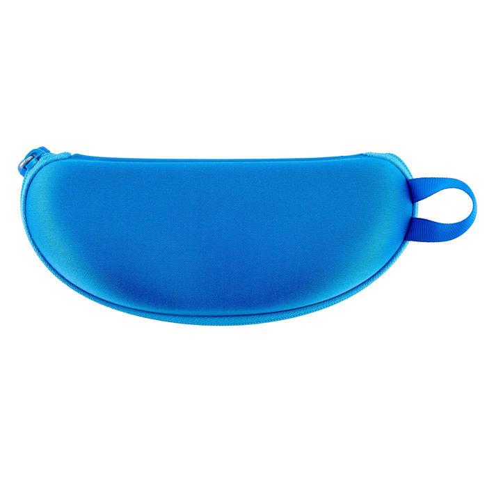 Etui à lunettes de soleil rigide - CASE 560 JR - enfant - bleu foncé