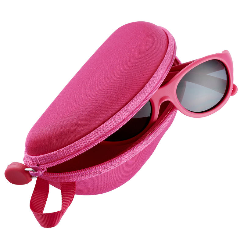 Kids' Rigid sunglasses case – CASE 560 JR - Pink