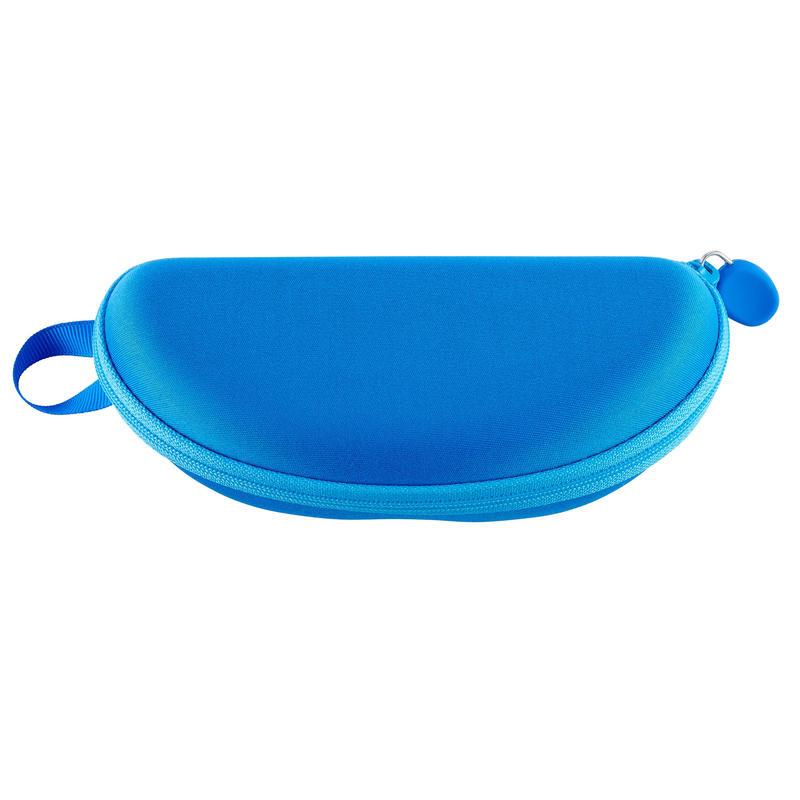 Case 560 JR Hard Case for Kids Sunglasses - Dark Blue