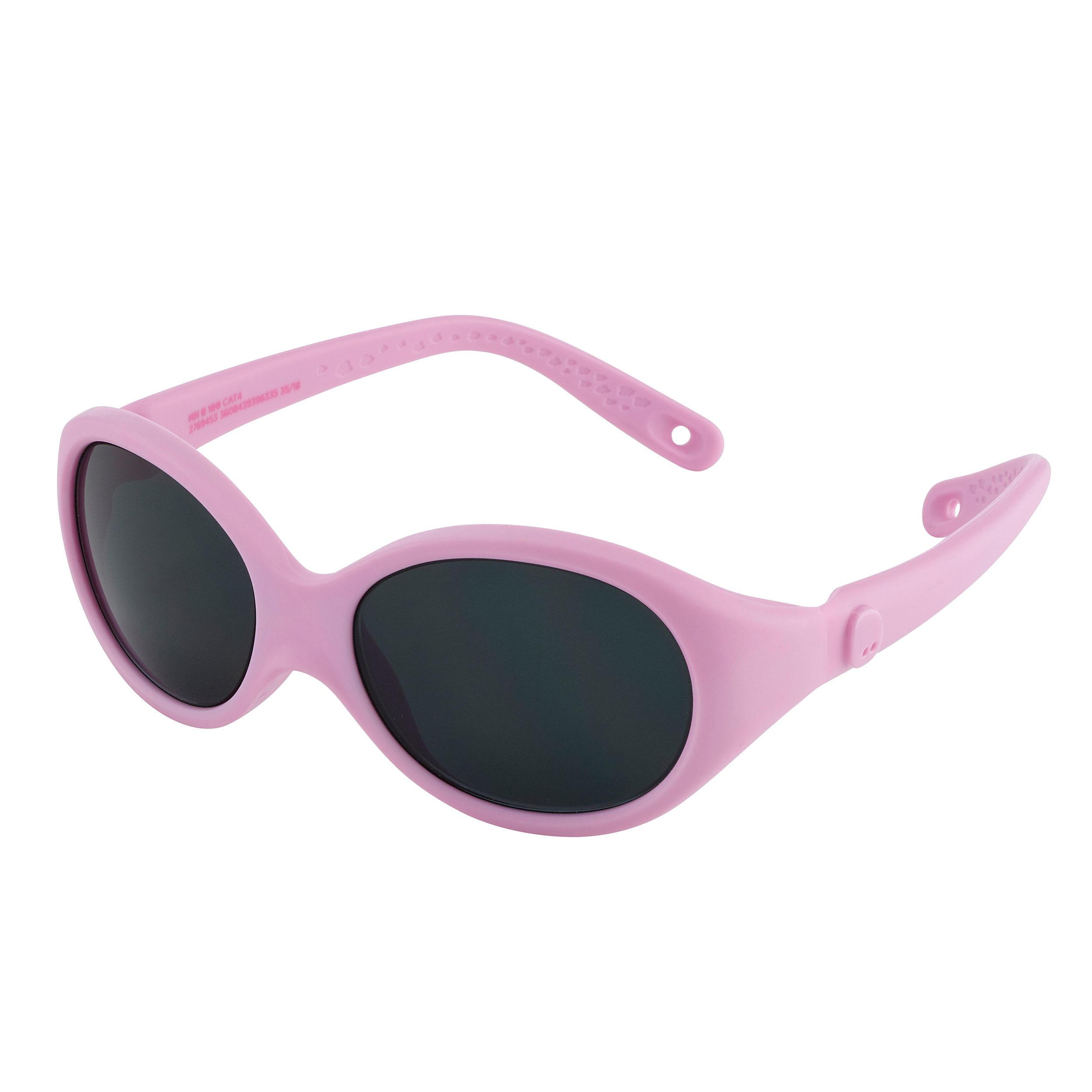 Ochelari soare MH B100 roz