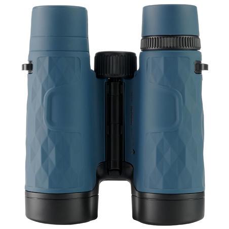 Binoculares con ajuste senderismo MH B540 adulto aumento x10