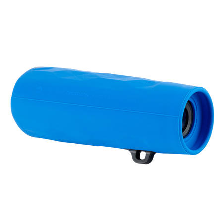 Hiking adjustment-free monocular - MH M100 - child - magnification x6 blue