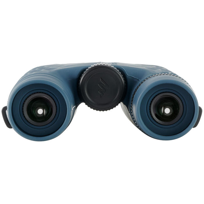 Adult hiking binoculars with adjustment - MH B540 - magnification x10