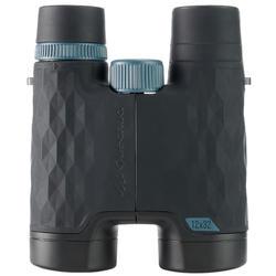 Jumelles randonnée avec réglage - MH B560 - adulte - grossissement x12 noires