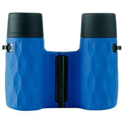 Prismáticos de senderismo sin ajuste - MH B140 - adulto - aumento x10 azul