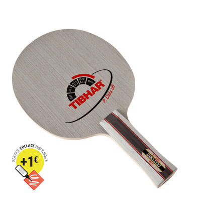 BOIS DE RAQUETTE DE TENNIS DE TABLE CHILA OFF