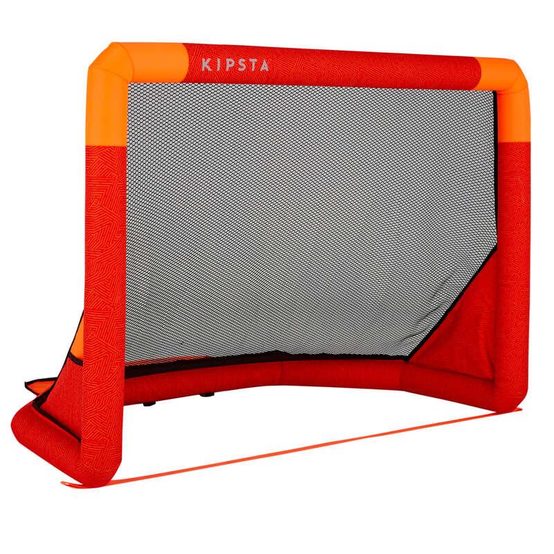 Mini kapuk Futball - Futballkapu, Air Kage pumpával KIPSTA - Labdák, kapuk