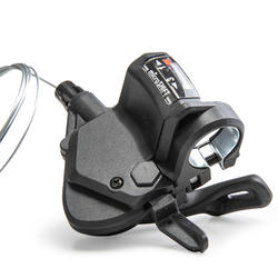 3-Speed Derailleur Shifter