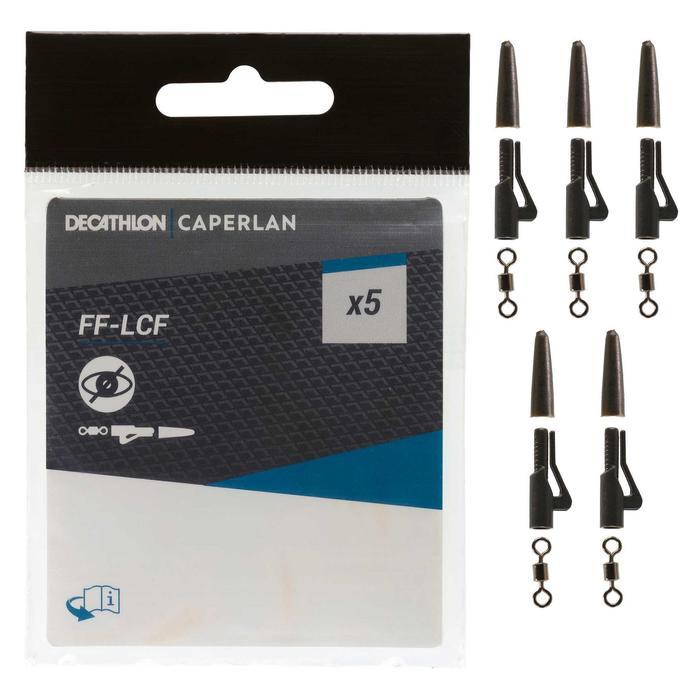 Lead Clip Feeder FF - LCF