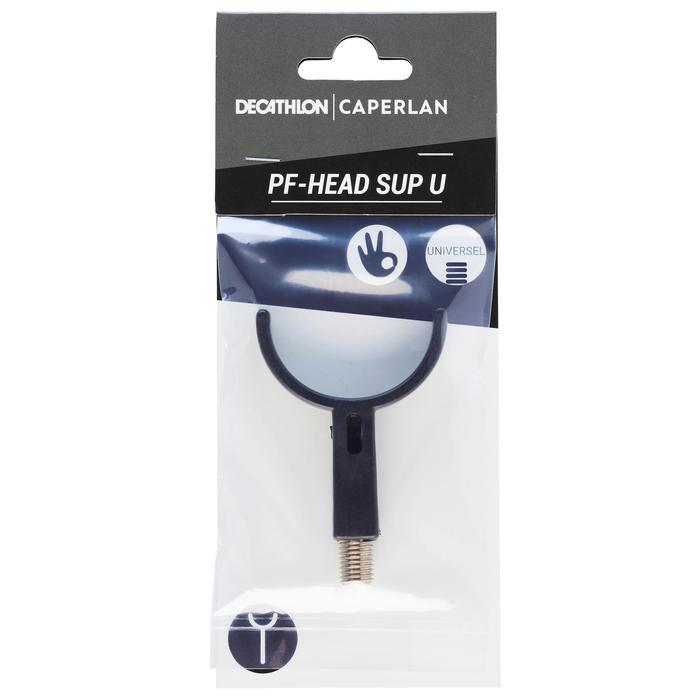 Hengelsteun U PF-HEAD SUP U
