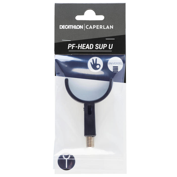 SUPPORT DE CANNES U PF-HEAD SUP U