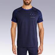 Adult France football jersey - Navy Blue