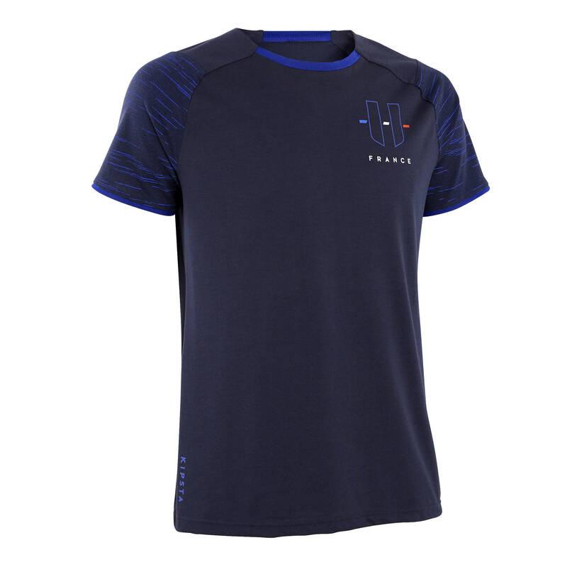 FRANCIE Fotbal - DRES FF100 FRANCIE KIPSTA - Fotbalové oblečení