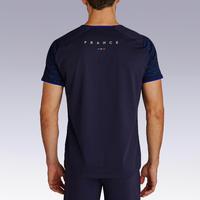 Prancūzijos futbolo marškinėliai.