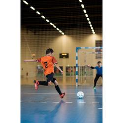 Chaussure de Futsal enfant GINKA 900 Mid orange