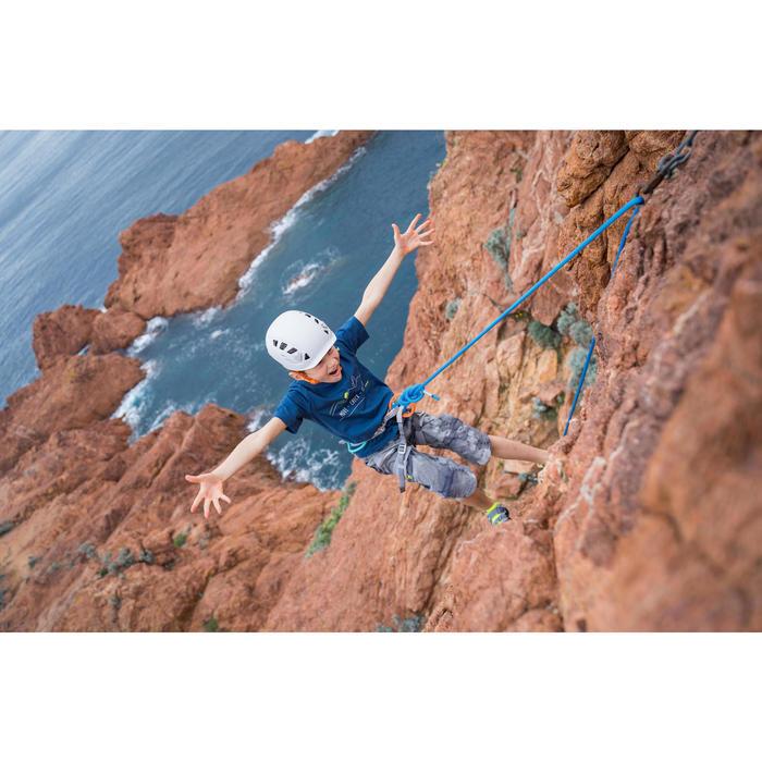 CLIMBING SHOE - ROCK+ GREY