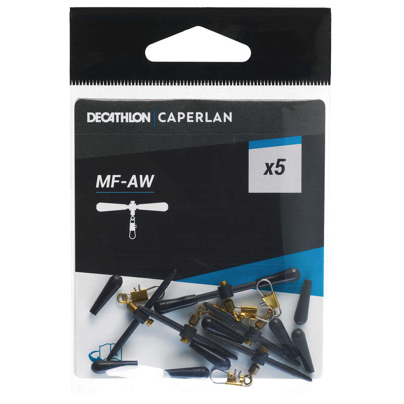 MATCH FLOATS, ACCESSORIES Fishing - Waggler attachments MF - AW CAPERLAN - Coarse and Match Fishing