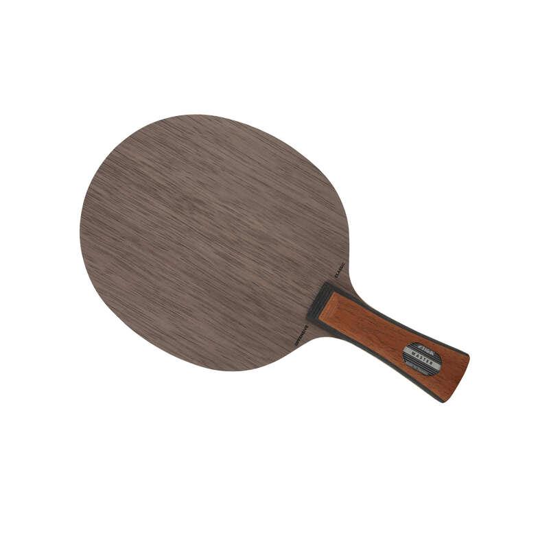ÜTŐFÁK/BORÍTÁSOK/KIEGÉSZÍTŐK Pingpong - Ütőfa Offensif Classic STIGA - Pingponglabda, ütő, ütőfa, borítás