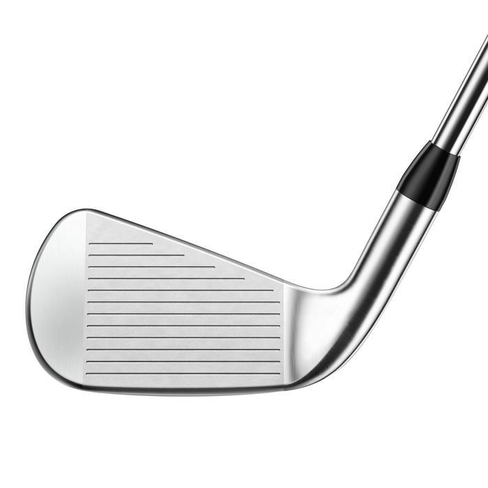Serie de fer de Golf T200 5-PW ACIER DROITIER TAILLE 2 & VITESSE RAPIDE