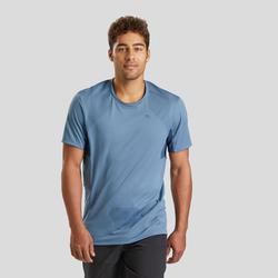 Men's Mountain hiking short-sleeved T-Shirt MH900