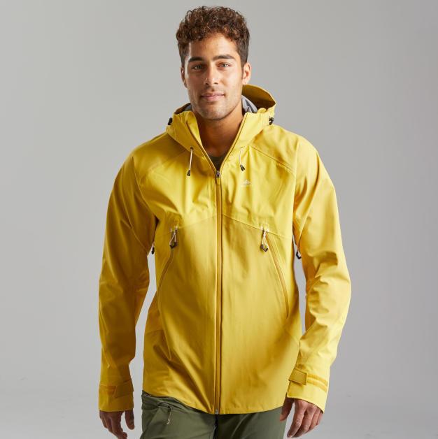 veste imperméable 500 homme