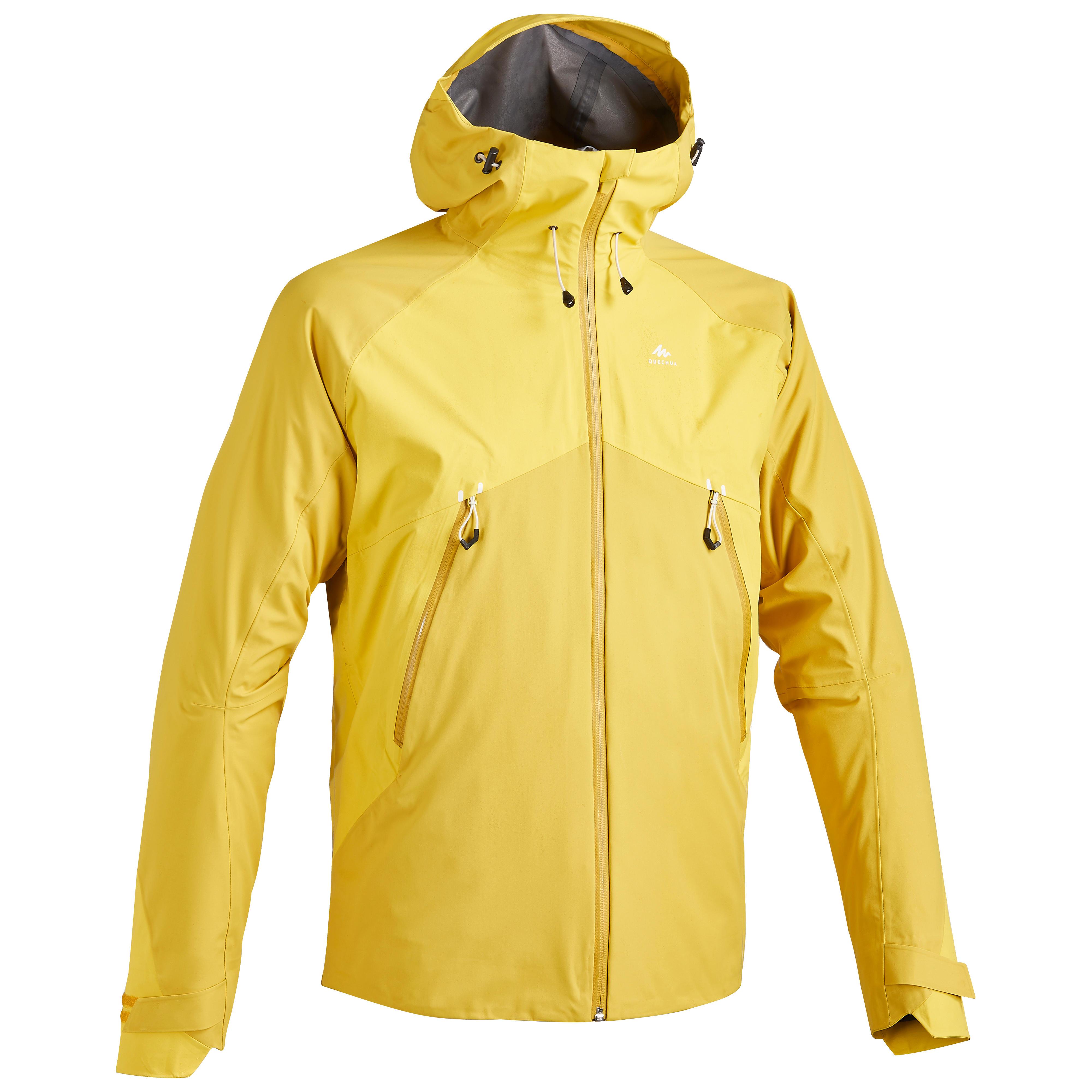 Jachetă drumeție MH500 Bărbaţi