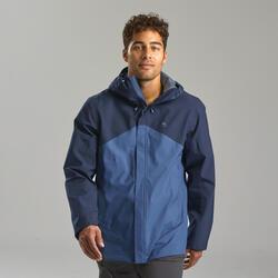 Veste imperméable de randonnée montagne - MH150 - Homme
