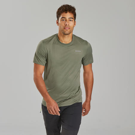 MH100 Hiking T-Shirt - Men